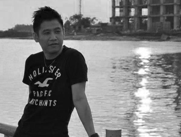 David Chua Chun Ming