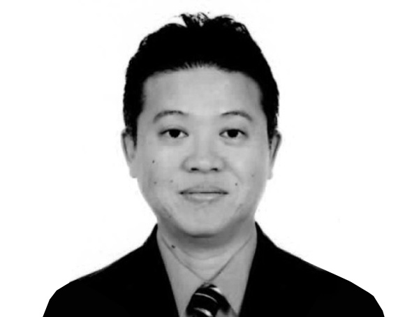 John Chia Kwok Onn