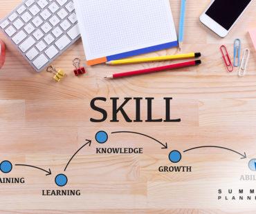 Skill Trends in 2017