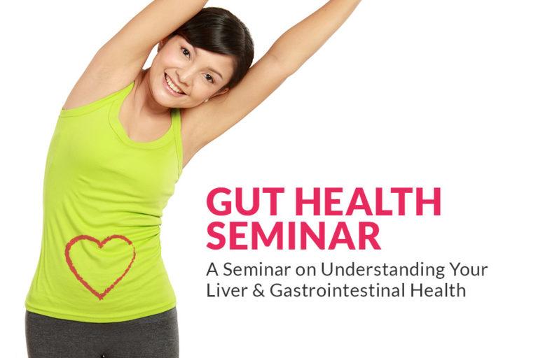 Gut Health Seminar