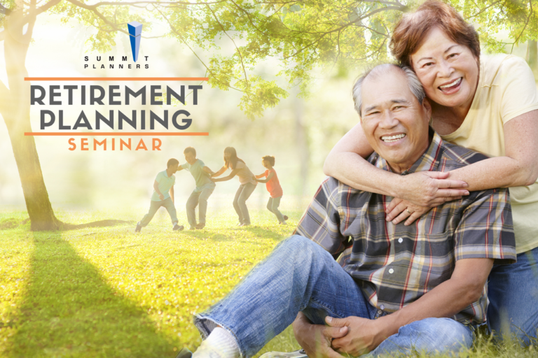 Plan Early To Retire Happy