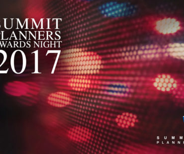 Summit Planners Awards Night 2017