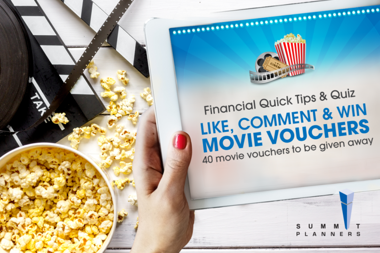 Financial Quick Tips and Quiz!