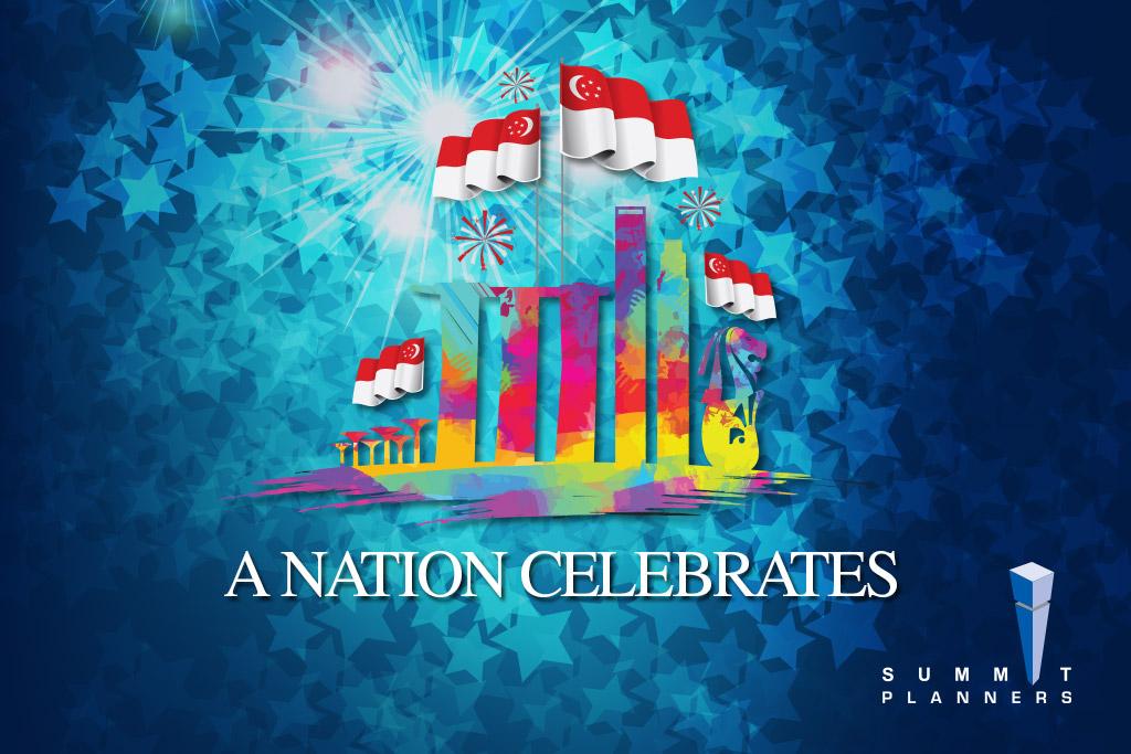 A Nation Celebrates