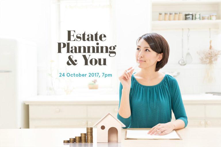 Estate Planning & You