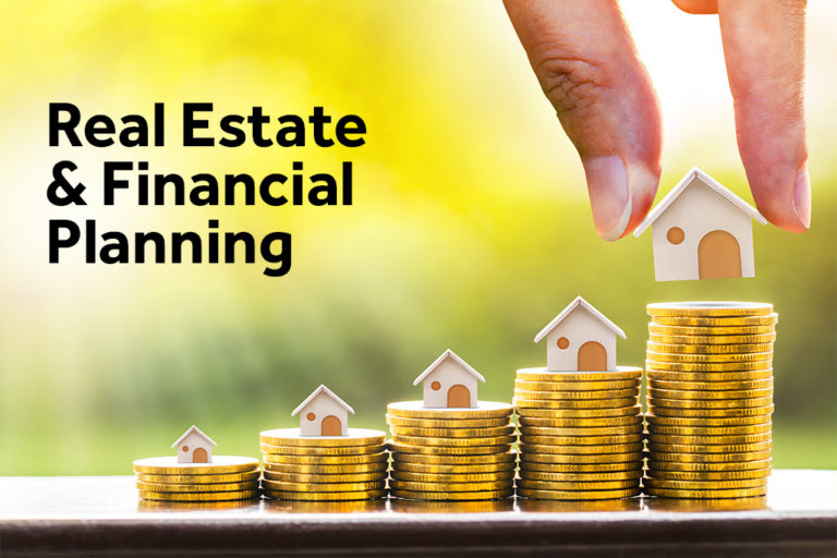 Real Estate & Financial Planning