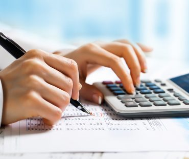 Accounting, Corporate Secretarial and Tax Related Services