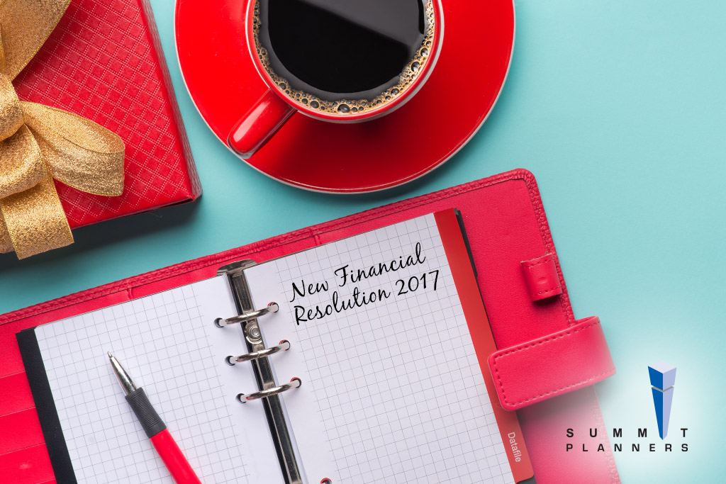 New Year, New Financial Resolution