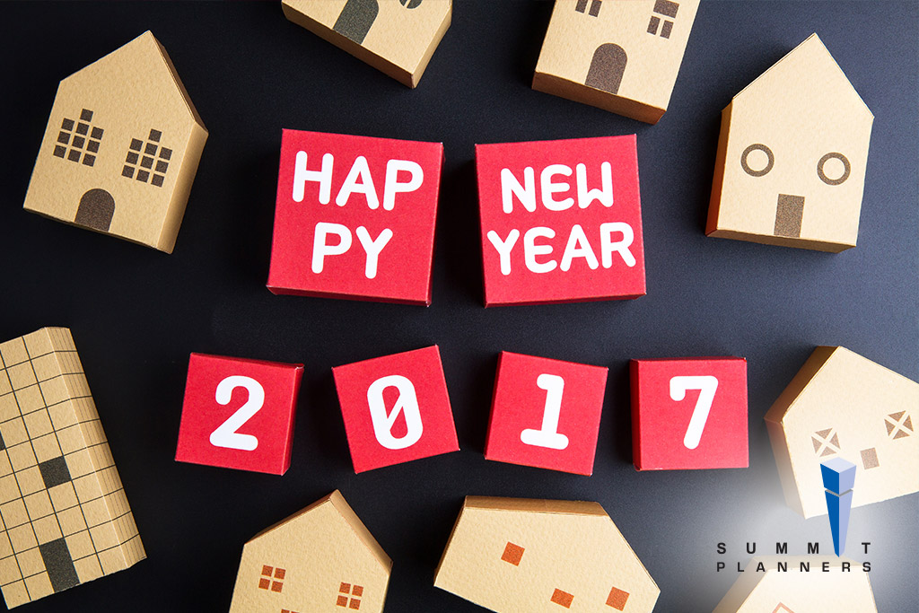 Reviewing Your Estate Plans in the New Year