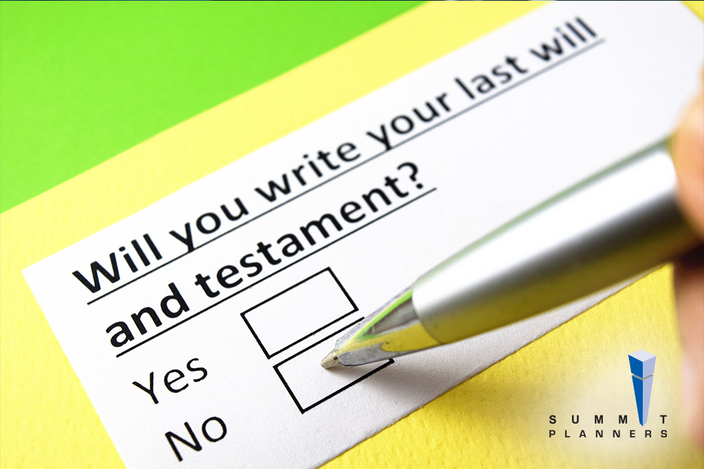 With or Without a Will