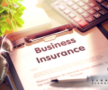 4 Types of Insurance Every Business Should Consider