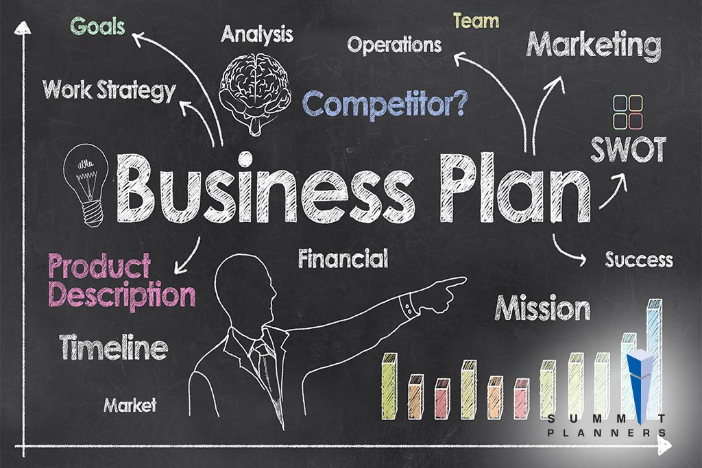 Plan Your Business For Success