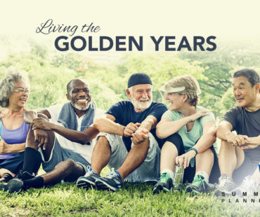 Living The Golden Years