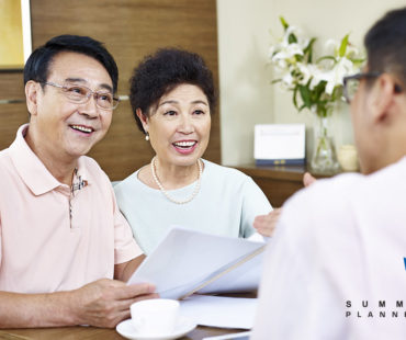 4 Ways to Maximise Your Retirement Funds