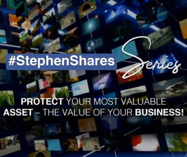 Protect Your Most Valuable Asset - The Value of Your Business!