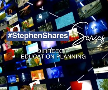 DIRREECT™ - Education Planning