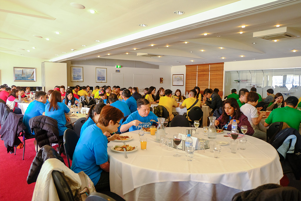 Fast Start Convention 2019 in Perth